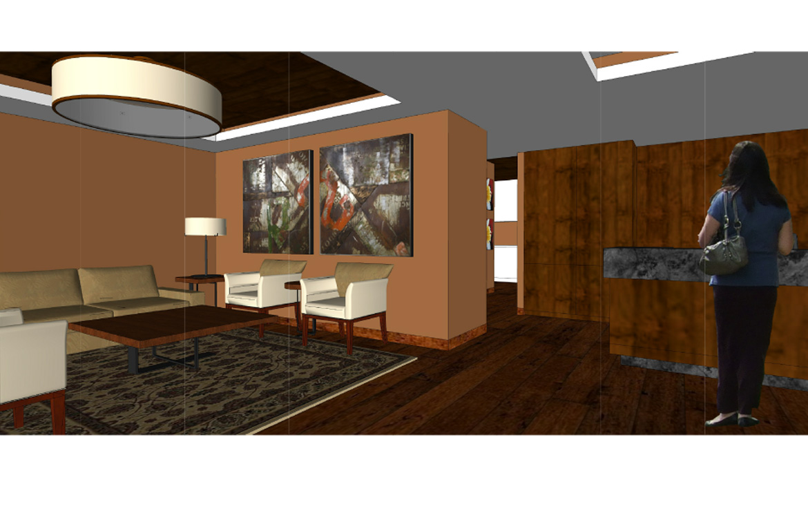 Main Street Carbondale Commercial Project