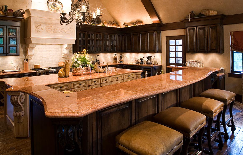 Aspen Highlands Traditional Home
