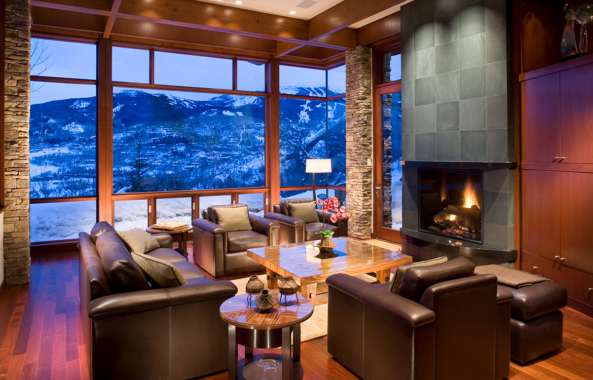 Snowmass Village Renovation